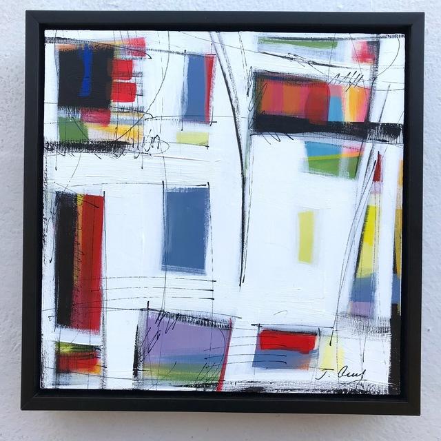 , 'Swing #12,' 2018, 440 Gallery