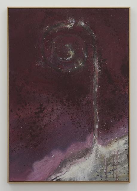, 'Spiral,' 2016, David Risley Gallery