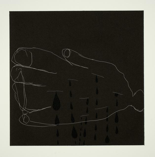 Trenton Doyle Hancock, 'Fix (portfolio)', 2006-08, The Brodsky Center at PAFA