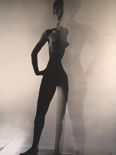 , 'Bani Yelverton, New York,' ca. 1958, Osborne Samuel