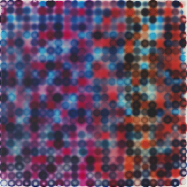 Jaq Chartier, '576 Variations', 2016, Elizabeth Leach Gallery
