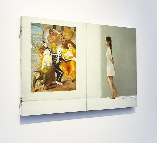 , 'Otto Dix, Die sieben Todsünden,' 2018, LEVY Galerie