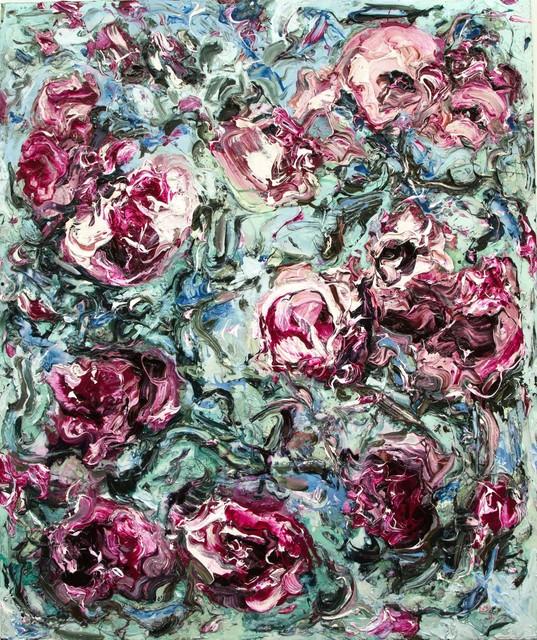 , 'Sappho,' 2017, Connaught Brown