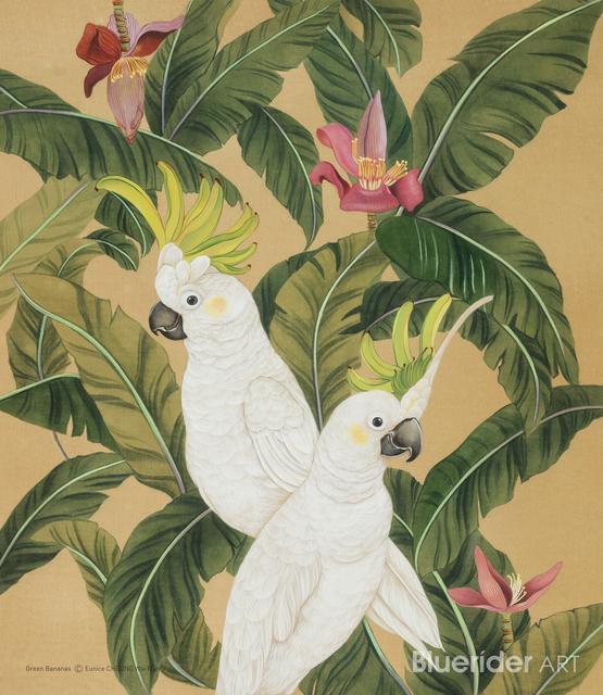 , 'Green Bananas,' 2016, Bluerider ART