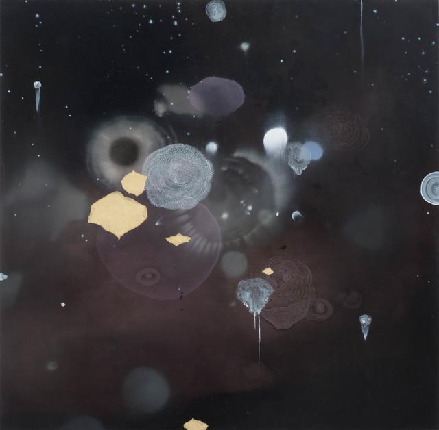 , 'MORPHOLOGY NO. 1,' 2016, Greg Kucera Gallery