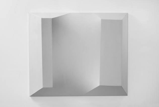 , 'VI Oggetto,' 1970, Galleria il Ponte