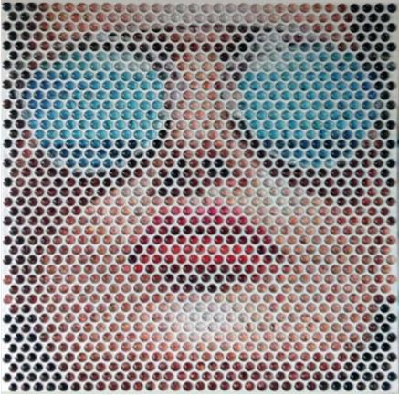 , 'Sun Rays,' 2019, .M Contemporary