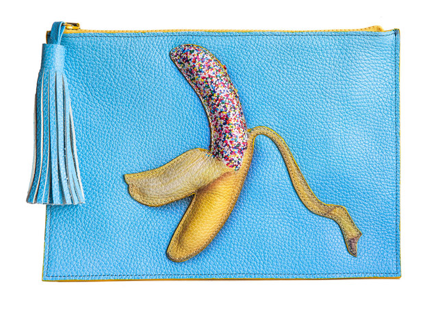 , 'LIMITED EDITION SUGAR HIGH CLUTCH,' 2016, ArtStar