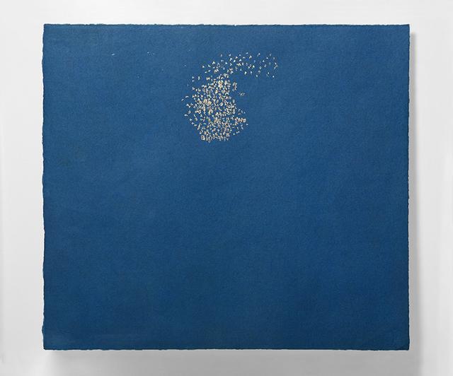 , 'Sem Título,' 1975, Museu de Arte Moderna de São Paulo (MAM)