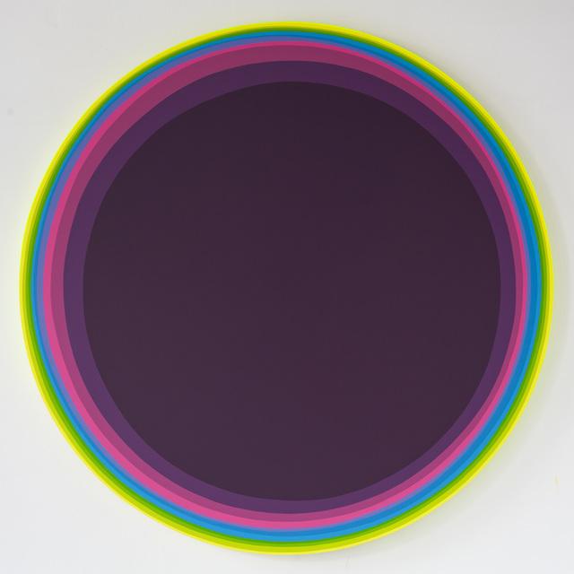 , 'Bern,' 2016, Galerie SOON
