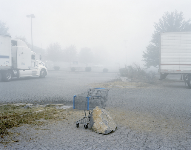 , 'Wytheville, Virginia,' 2013, HATHAWAY | Contemporary Gallery