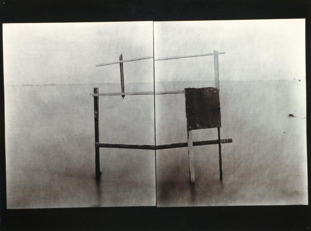 , 'Cabane 9,' 2000, Catherine Edelman Gallery
