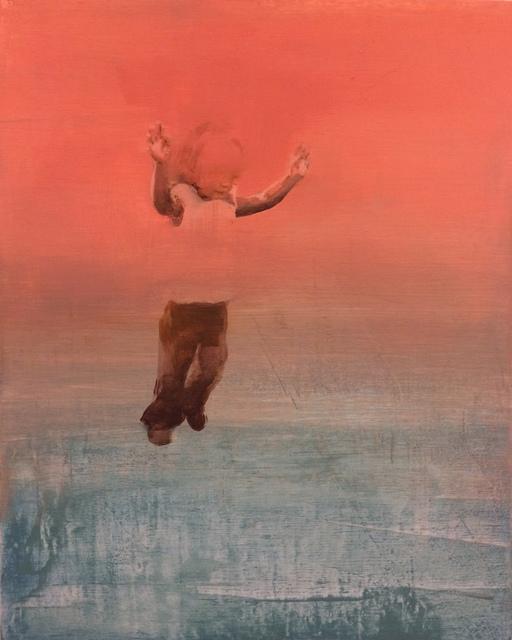 , 'Leap!,' 2017, BoxHeart