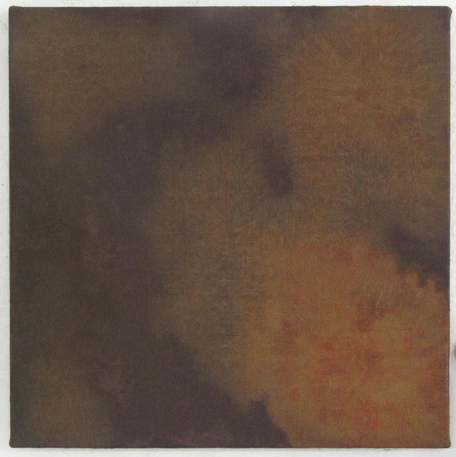 , 'Rust on canvas III,' 2012, Mai 36 Galerie