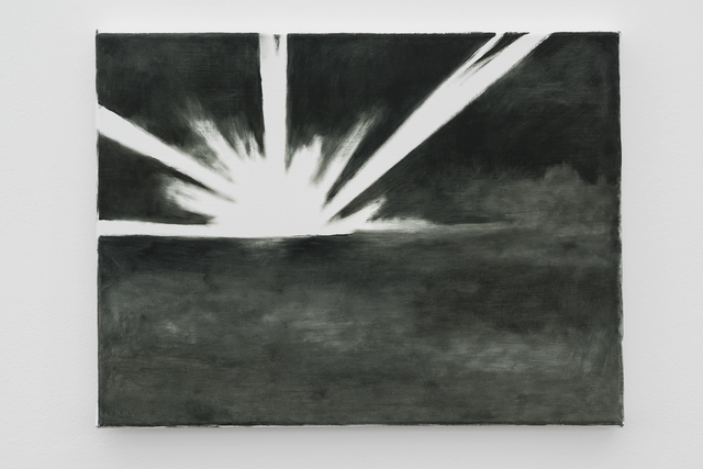 , 'Radiation,' 2017, Pilar Corrias Gallery