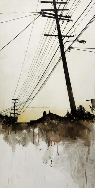 Karen Kitchel, 'Horizonline #5', Robischon Gallery