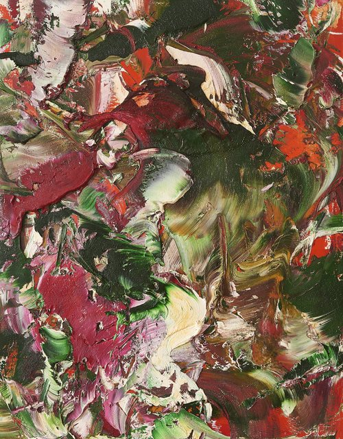 , 'Usquam Nusquam,' 2017, 313 Art Project