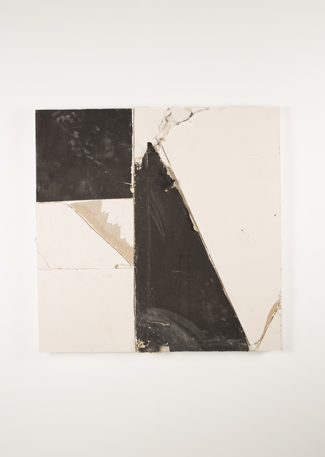 , 'Unfolded Architecture (M HKA 28),' 2017, Steve Turner