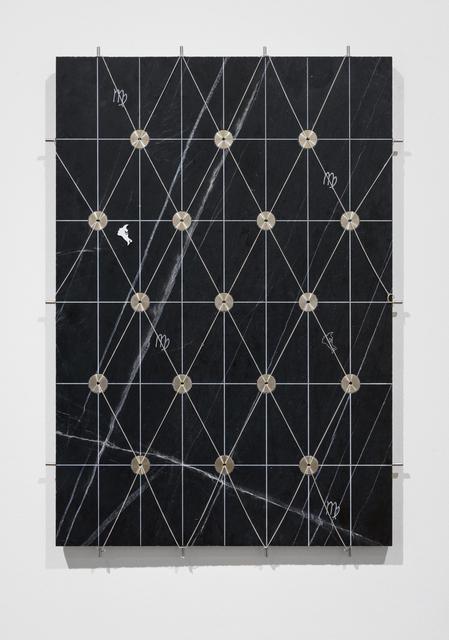 , 'Zodiac (Virgo),' 2016, VALENTIN