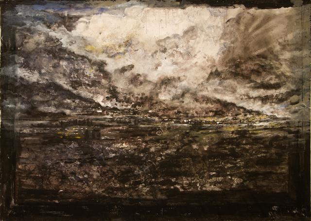, 'Landschaft (Landscape) ,' 2012, Galerie Herold