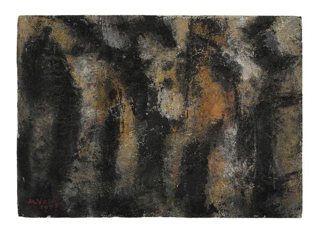 , 'Untitled ,' , SETAREH GALLERY
