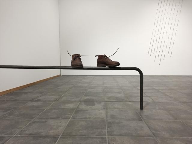 , 'Untitled,' 2017, ELASTIC Gallery