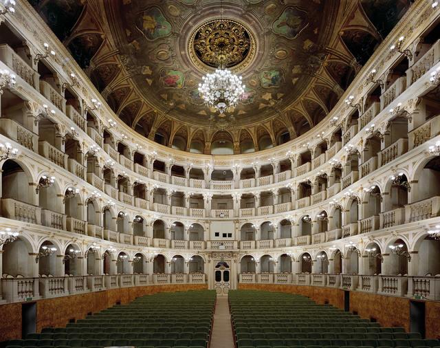 , 'Teatro Comunale di Bologna, Bologna, Italy,' 2010, Damiani
