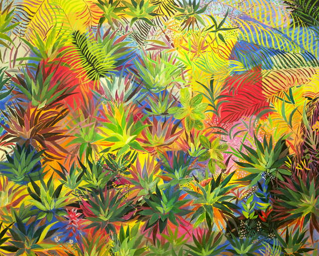 Damian Elwes, 'Amazon Cloud Forest', 2015, Modernism Inc.