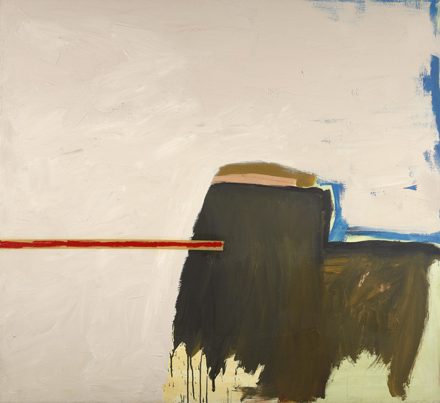 , 'Marzipan,' 1979, Berry Campbell Gallery