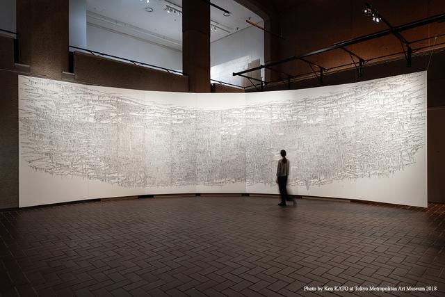 , '3.11 Requiem and Revival,' 2012-2018, Gallery Kitai