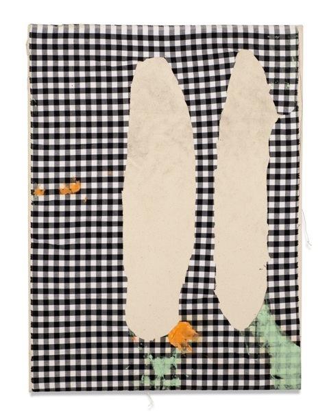 Charlie Billingham, 'Wherry', 2014, Moran Moran