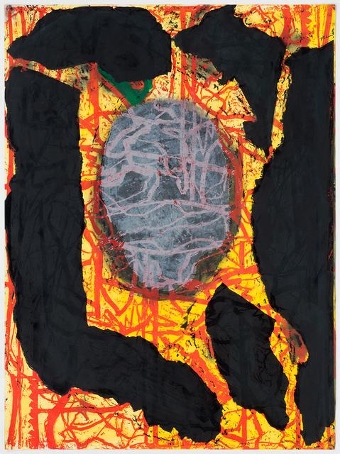 , 'Congo Boots,' 2016, Jonathan Novak Contemporary Art