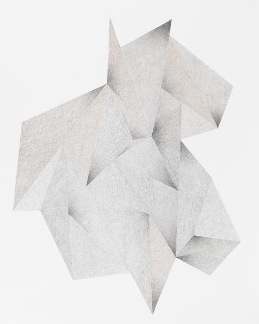 , 'Evo ,' 2012, von Bartha