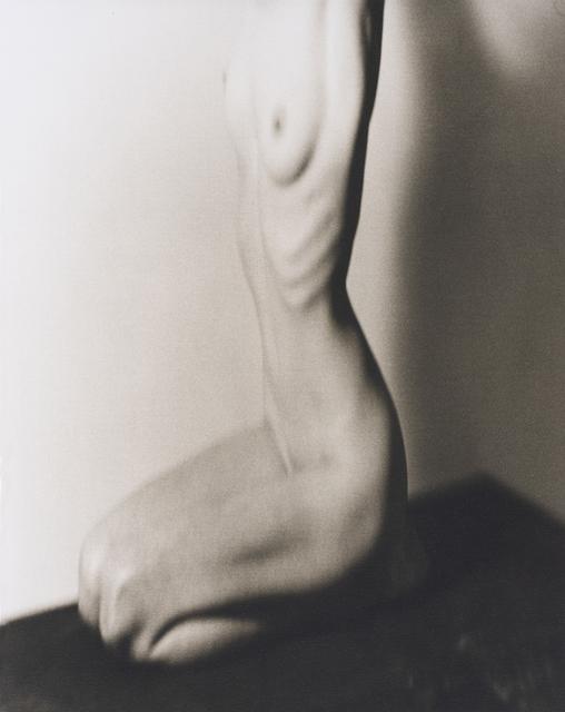 John Casado, 'Untitled 11292', 2001, Photography, Lith silver gelatin print, Andra Norris Gallery