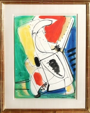 , 'Viticalite,' 1946, Rosenfeld Gallery LLC