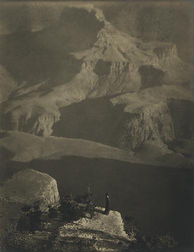 , 'Sanctuary,' 1921, Scott Nichols Gallery