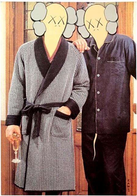 KAWS, 'KAWS x Undercover  ', 1999, Alpha 137 Gallery