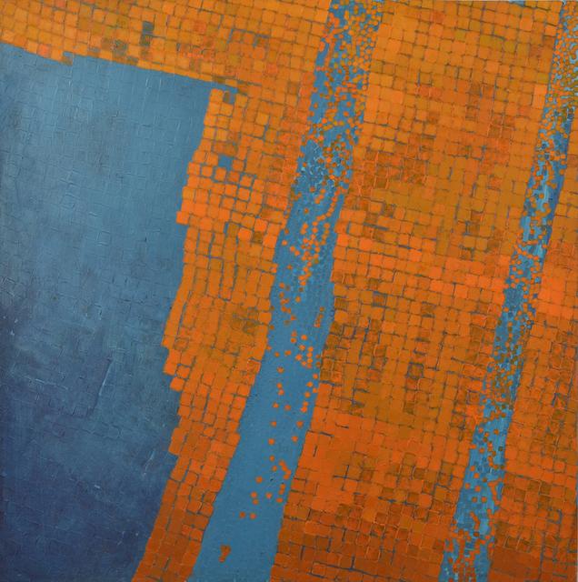 , 'Aerial,' 1967-1970, Waterhouse & Dodd
