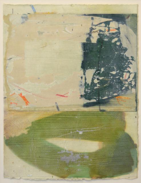 , 'Construction II ,' 2018, &Gallery