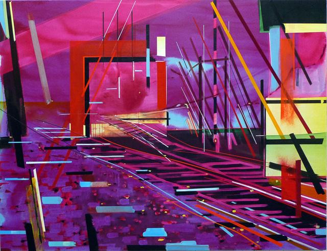 Dimitri Kozyrev, 'Last One No.27', 2014, Modern West