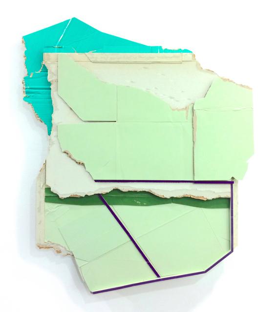 Ryan Sarah Murphy, 'Mainline ', 2015, Kathryn Markel Fine Arts