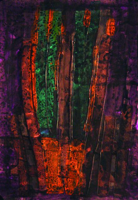 , 'Untitled (M - Maputo series),' 2003, Perve Galeria