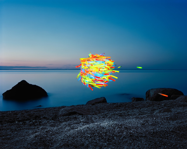 , 'Glow Sticks No. 1,' 2012, Jackson Fine Art