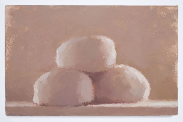 , 'Three Lemon Creme in a Pile,' , Allan Stone Projects