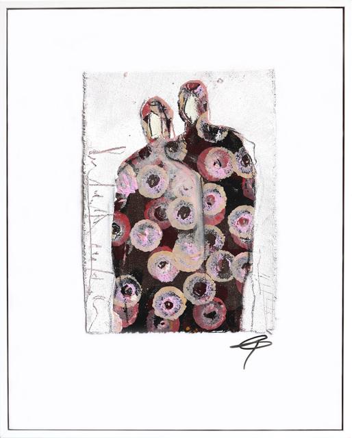 , '837 (framed),' 2015, Artspace Warehouse