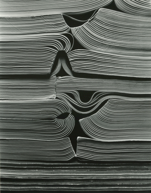 Kenneth Josephson, 'Chicago (88-4-237)', 1988, Yancey Richardson Gallery