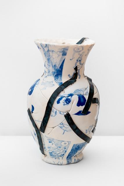 , 'Untitled 9,' 2017, Projet Pangée