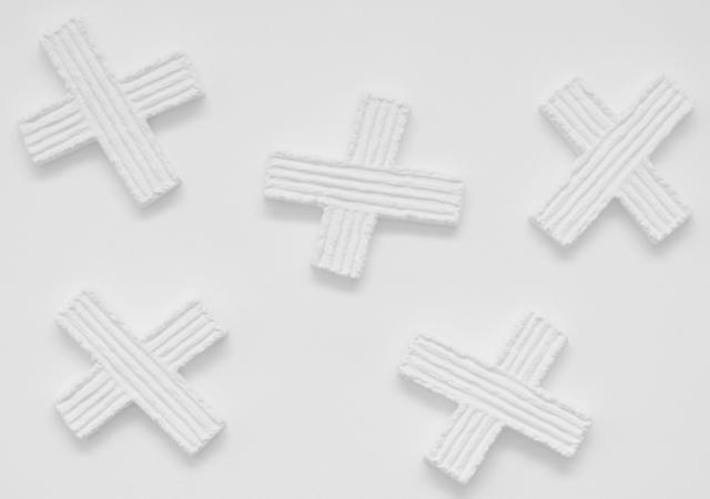, 'Pittura B,' 2011, CARDI GALLERY