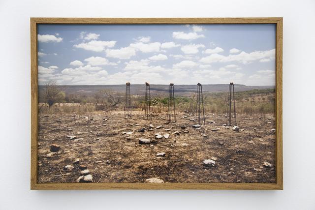 , 'Way of Measuring Saudade,' 2016, Athena Contemporânea