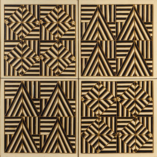 , 'Enigma III,' 2010, Tufenkian Fine Arts
